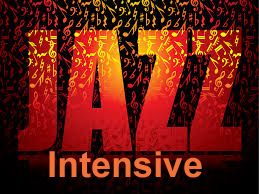 IN SESSION: Jazz Intensive FRIDAYS w/Baden Goyo