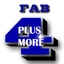 FAB FOUR PLUS MORE - Performing December 8, 2017