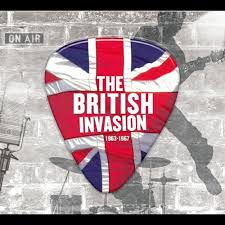 The British Are Coming Performance Workshop w/ Jon Glicksman