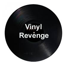 IN SESSION - Vinyl Revenge Performing June 2nd w/Baden Goyo - Added Bonus - Performers Jam  - Sold Out