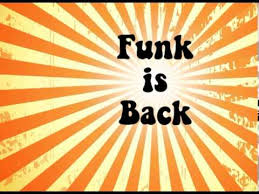 Funk It Up Thursdays