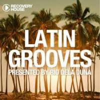 A Taste of Latin Grooves W. Baden Goyo