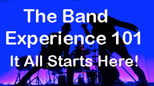 The Band Experience 101 w/Jason Cohen