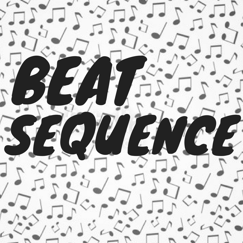 BEAT SEQUENCE - <font style=&#34;text-transform: capitalize;&#34;>Open bass, keys, harp and horn! </font>
