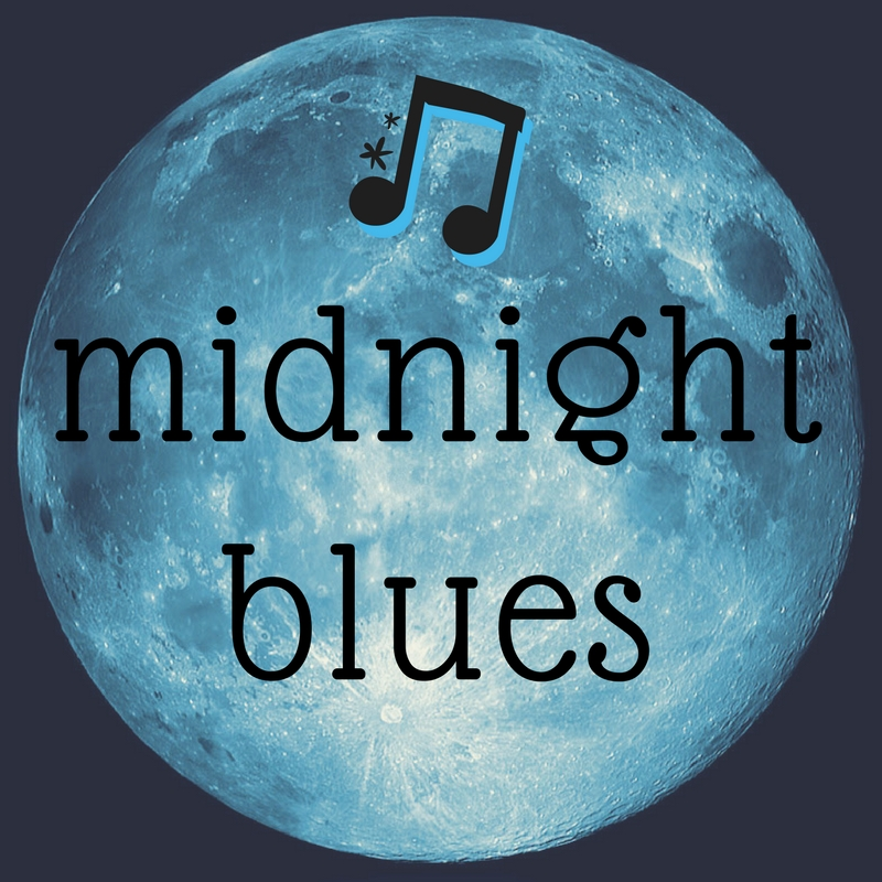 MIDNIGHT BLUES - <font style=&#34;text-transform: capitalize;&#34;> SOLD OUT! </font>