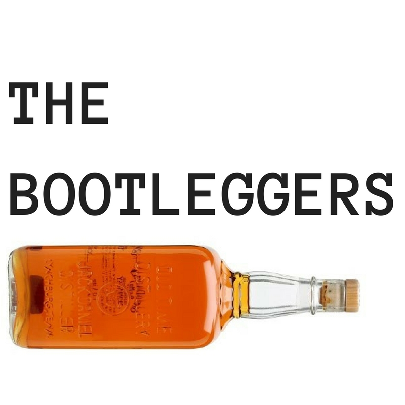 THE BOOTLEGGERS - <font style=&#34;text-transform: capitalize;&#34;> Open for vocals, keys, harp and horn! </font>