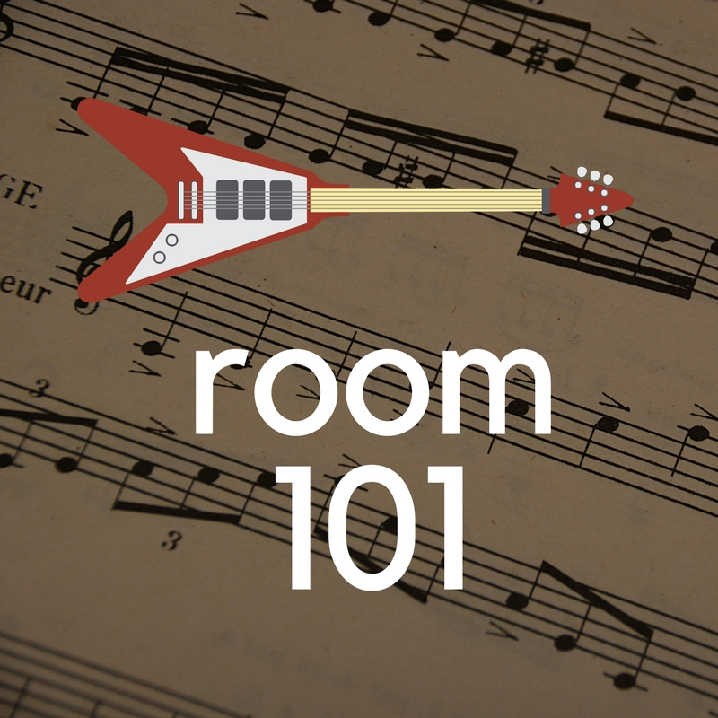 RESERVED JAM ROOM 101! - Spots open for vocals, bass, keys, drums, harp & horn!