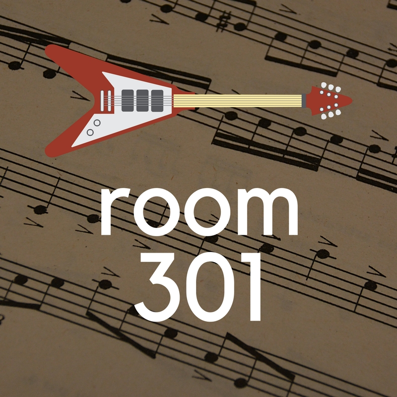 RESERVED JAM ROOM 301! - Spots open for vocals,1 guitar, keys, drums, harp & horn!