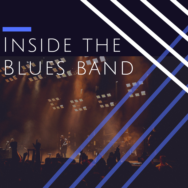 Inside the Blues Band - <font style=&#34;text-transform: capitalize;&#34;>Open for Vocals, Guitars, Bass, Drums, Keys, Harp, Horn <br>