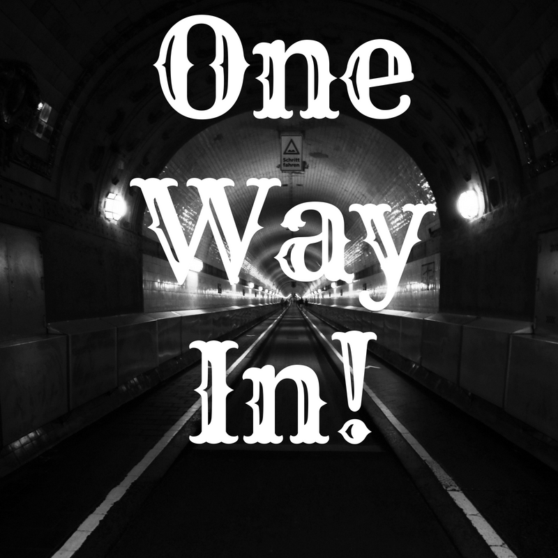 One Way In!  - <font style=&#34;text-transform: capitalize;&#34;>Open for Vocals, Guitars, Bass, Drums, Keys, Harp, Horn <br>