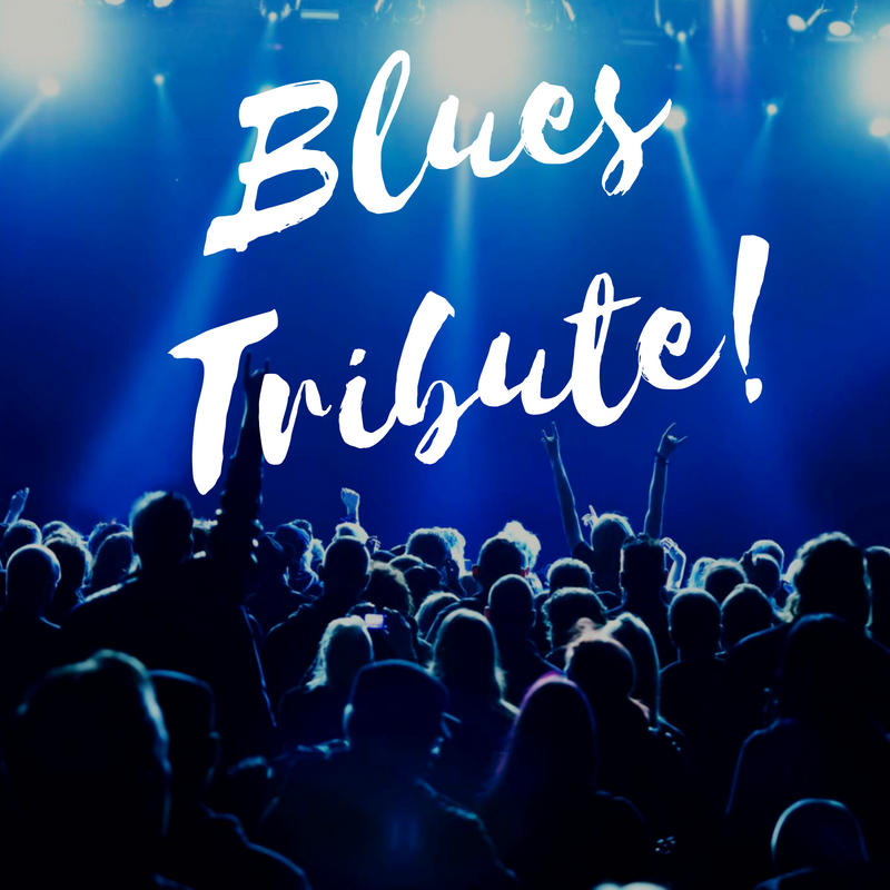 Blues Tribute - <font style=&#34;text-transform: capitalize;&#34;>Open for Vocals, Guitars, Bass, Drums, Keys, Harp, Horn <br>
