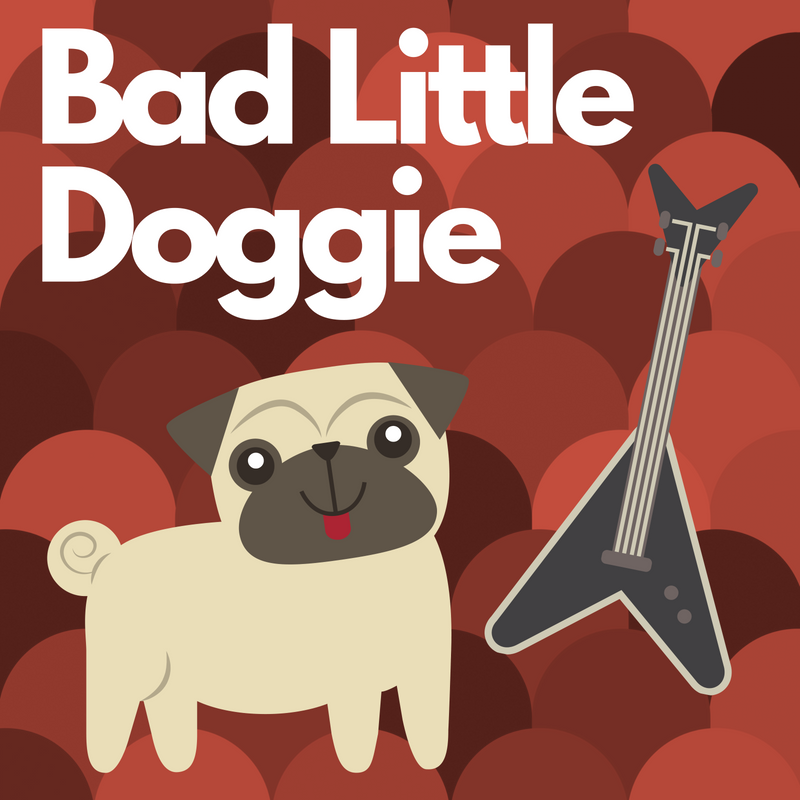 Bad Little Doggie  - <font style=&#34;text-transform: capitalize;&#34;>Open for Vocals, Guitars, Bass, Drums, Keys, Harp, Horn <br>