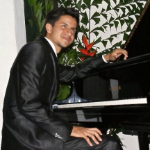 Baden Goyo - Jazz and Classical Piano, Ear Training, Music Performance, Music Theory Teacher/Workshop Coordinator